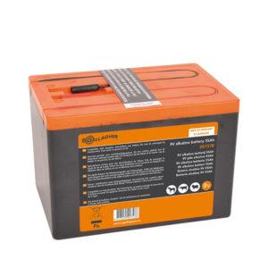 Gallagher Alkaline Batterij 9V 55Ah