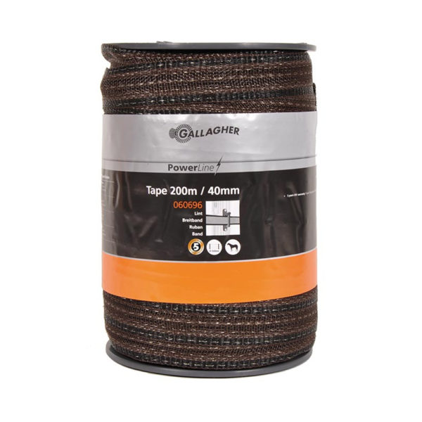 Gallagher Powerline Lint 40mm