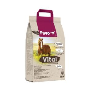 PAVO VITAL NAVULLING 8KG