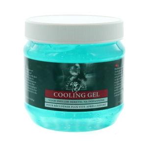 COOLING GEL 1L