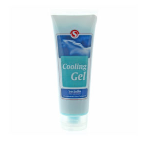COOLING GEL TUBE 250ML